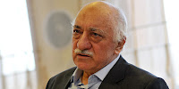 Fethullah Gulen (Photo: Cihan)