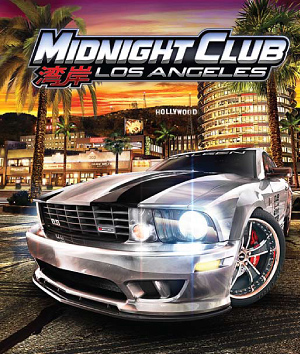Midnight Club Los Angeles Pc Download Completo