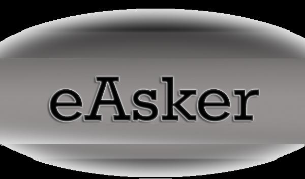 What is eAsker : eAskme
