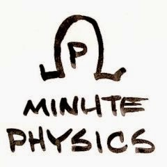 Minute Physics Youtube Videos