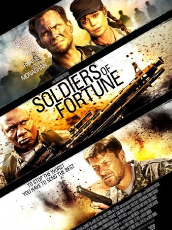 ดูหนังออนไลน์ [หนัง HD] [มาสเตอร์] Soldiers of Fortune (2012) เกมรบคนอันตราย [Sound TH][Sub NO] - ดูหนังออนไลน์,หนัง HD,หนังมาสเตอร์