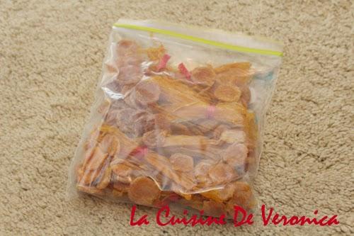 La Cuisine De Veronica 日月魚