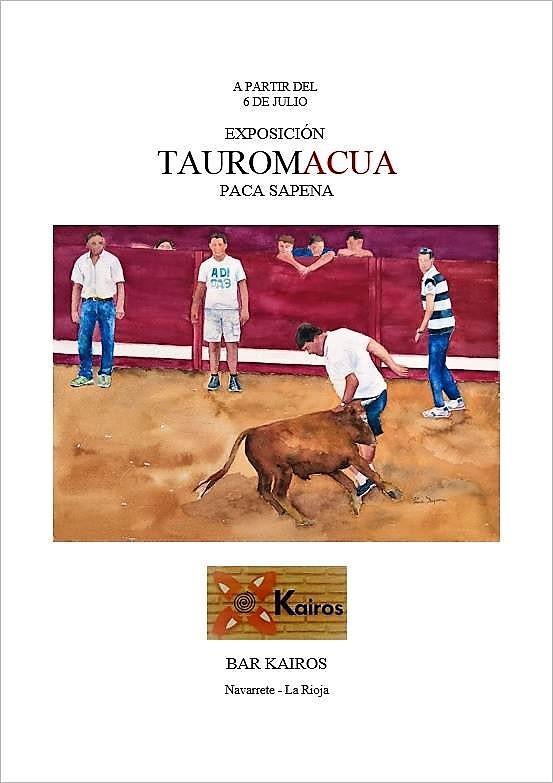 TAUROMACUA