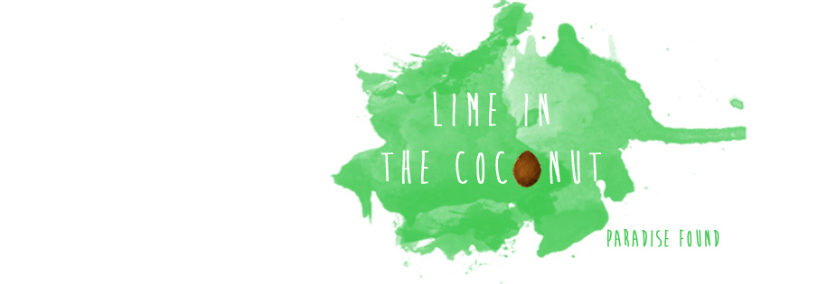 * Lime In The Coconut