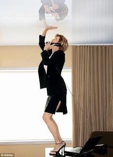 glass ceiling essay