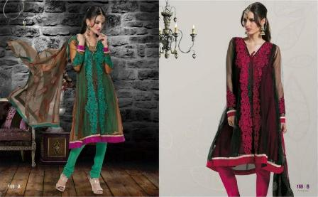 Anarkali-Dresses-Designs
