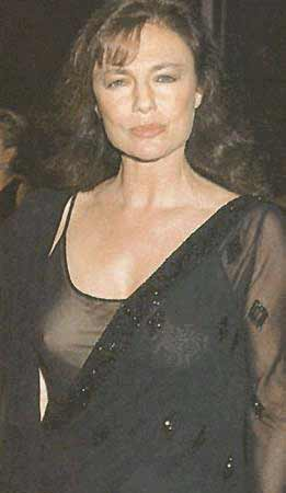 Jacqueline bisset falso desnudo xxx