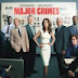 MAJOR CRIMES, EPISODIO PILOTO 1X01: LA CRITICA