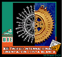 XIII TROFEO INTERNACIONAL ORIENTACION COSTA BLANCA