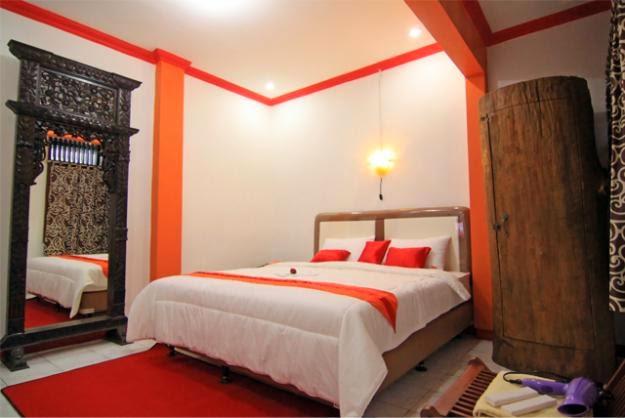 Daftar Hotel Murah di Jogjakarta