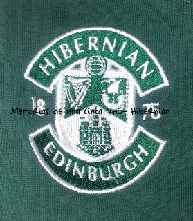 Hibernian, badge