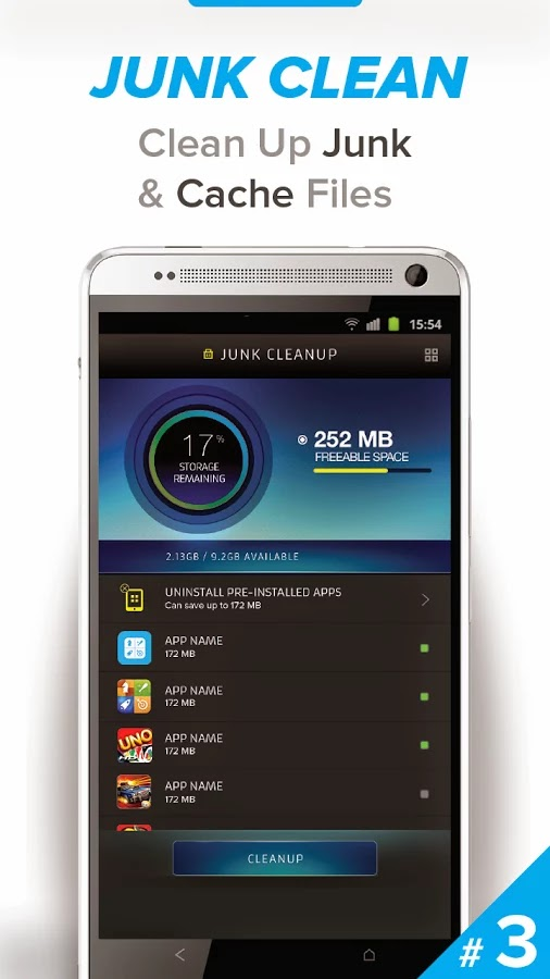Cleaner - Speed Booster Pro v1.0.1