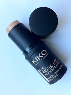 Full Protection Stick Foundation SPF 15