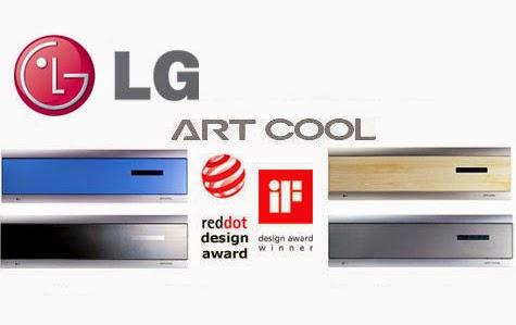 servicio técnico aire acondicionado LG Madrid
