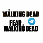 Grupo específico para The Walking Dead
