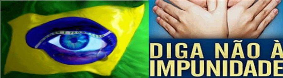 IMPUNIDADE NO BRASIL