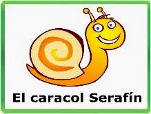 EL CARACOL SERAFÍN: CUENTOS Y JUEGOS