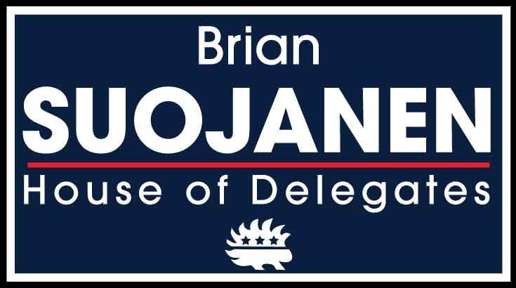 Suojanen for Delegate