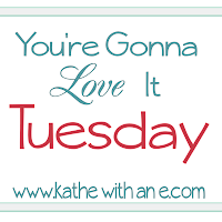 your gonna love it Tuesday