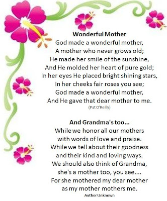 Poems for Parents on parents day | Best Holiday Pictures