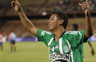 Ibarbo y Cardona mira Sporting Lisboa