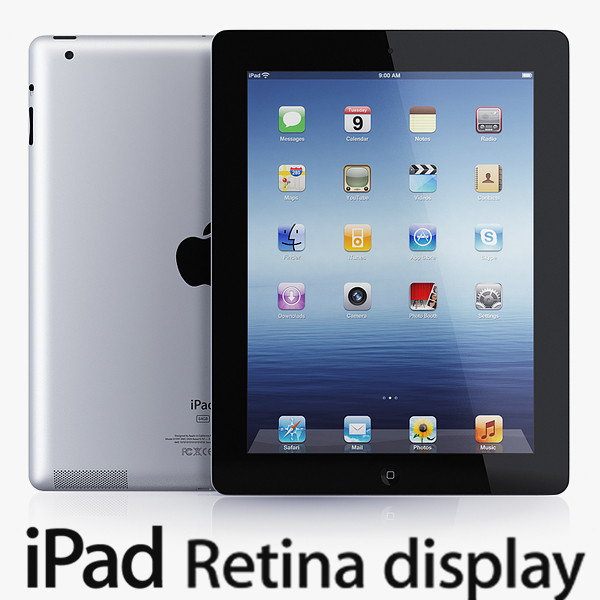 Change to ipad with retina display tablet - Retina display wallpapers ipad 2 ...