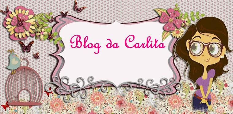 Blog da Carlita