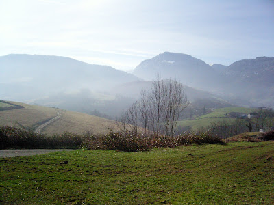 béarn :la vallée du barétous