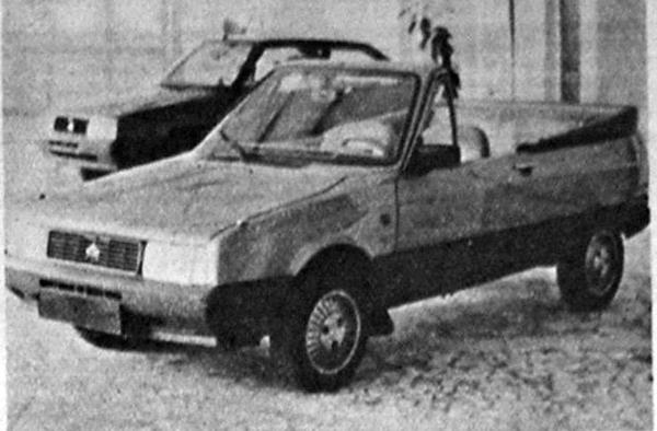 Oltcit Cabrio picture