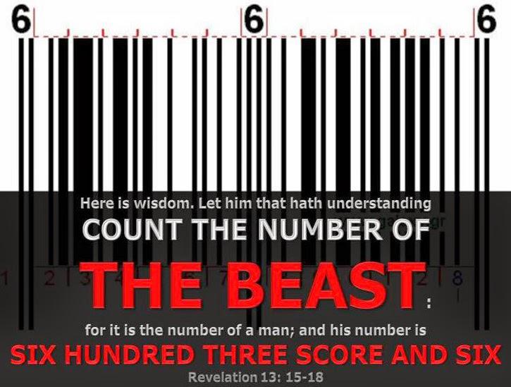 Christian myth-busting: 666 edition.