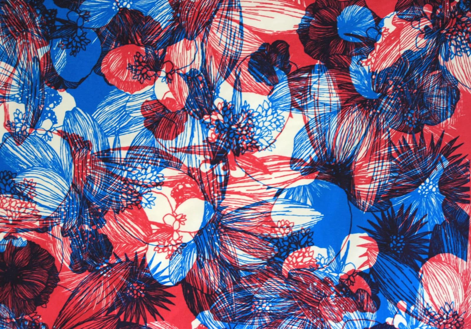 amour et textile - claire ginestoux