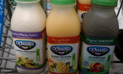 Odwalla, Beverages, Champions for Kids