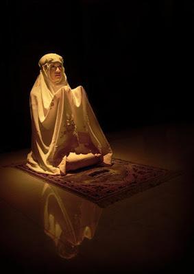 Doa di Sepertiga Malam Terakhir