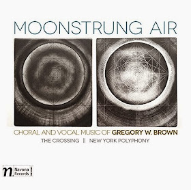 Moonstrung Air