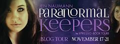 Paranormal Keepers - 17 November