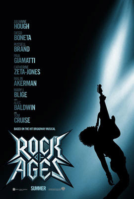Rock of Ages: O Filme, de Adam Shankman