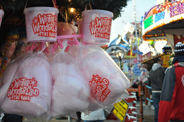 Winter+Wonderland+Hyde+Park+London+cotton+candy