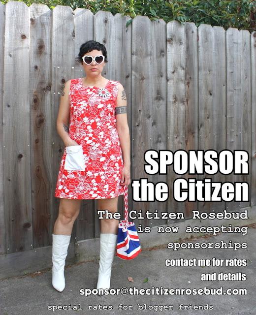 SPONSOR the Citizen