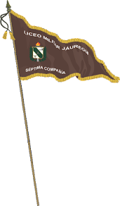SÉPTIMA COMPAÑÍA