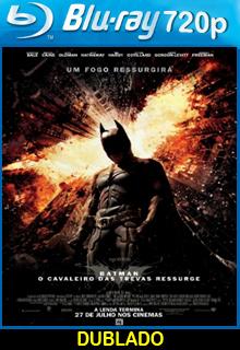 Assistir Batman – O Cavaleiro das Trevas Ressurge 2012