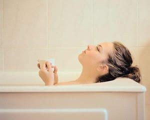Manfaat Mandi dengan Air Panas bagi Kesehatan