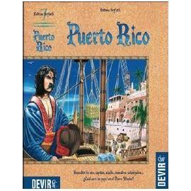 Pixishot puerto rico juego de mesa for Puerto rico juego de mesa