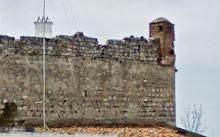 Guarita nas Muralhas