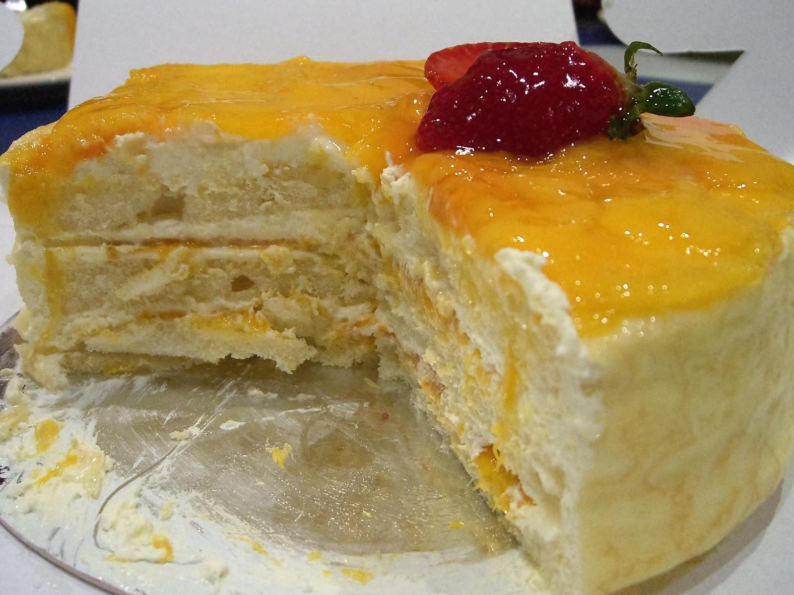 Дешёвый торт своими руками 945