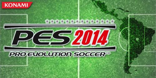 PES 2014: Konami apuesta por Latinoamérica