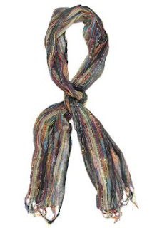 Promotional Coupon Codes - Morocco Multicolored Scarf
