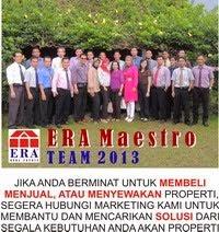 TEAM ERA Maestro Bandung