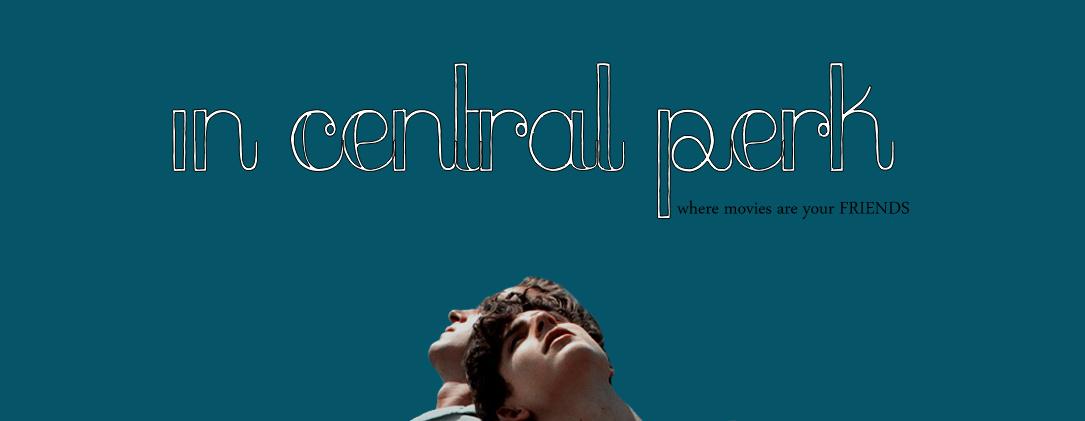 In Central Perk