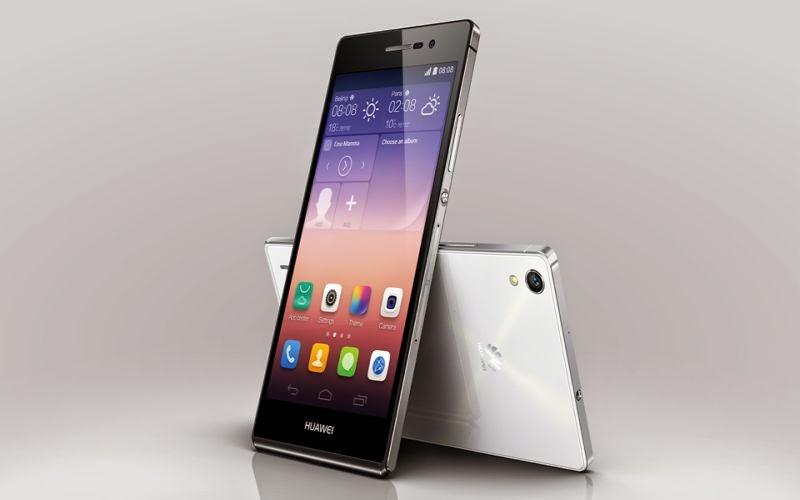 Huawei Siapkan Jagoan Baru Smartphone Octa Core