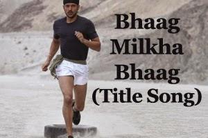 Bhaag Milkha Bhaag (Title Song)